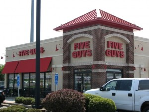 front five guys west chester