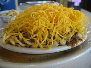skyline chili four way