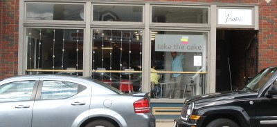 Day 17- Take the Cake (now closed)