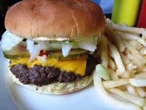 Day 20 – Zips Cafe | Best Burger in Cincinnati