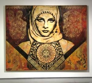 shepard fairey contemporary arts center cincinnati