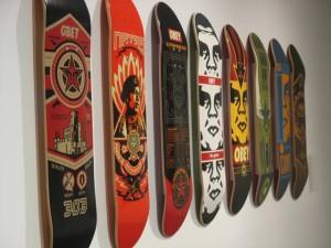 shepard fairey skateboards cincinnati