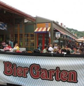 Day 44 – The Biergarten at Findlay Market