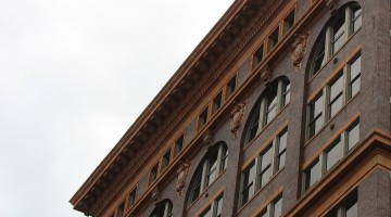 architrek walking tour cincinnati