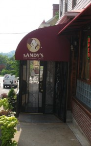 Day 89 – Andy's Mediterranean Grille