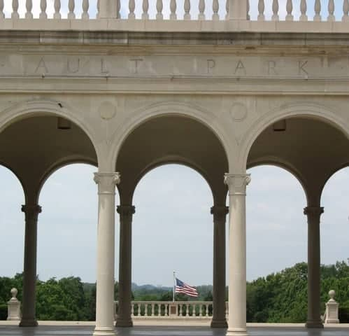 Day 105 – Ault Park