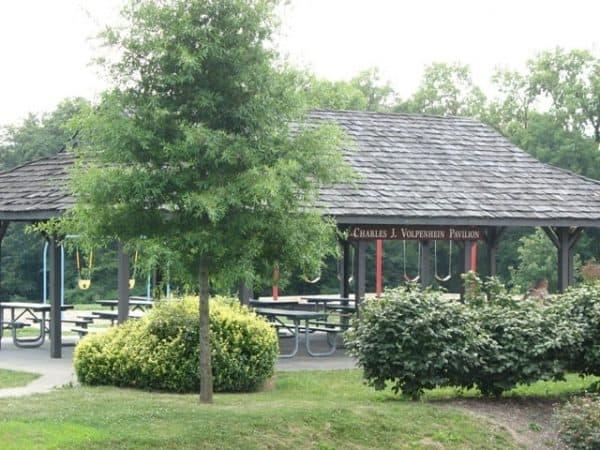 devou park kentucky