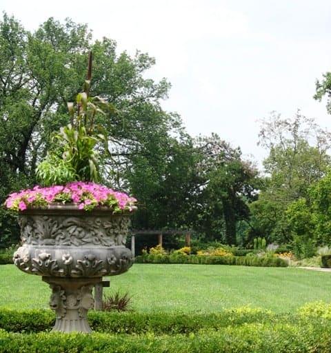 ault park gardens cincinnati