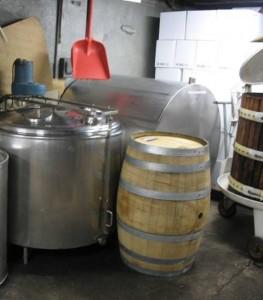 henke winery cincinnati