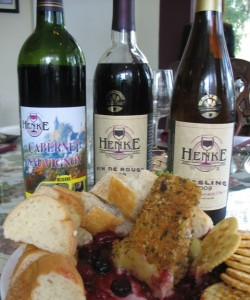 henke winery cincinnati ohio