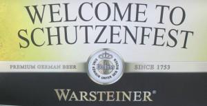 Day 98 – Schutzenfest at Kolping