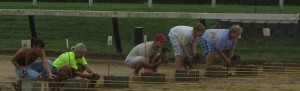 wiener dog races river downs cincinnati