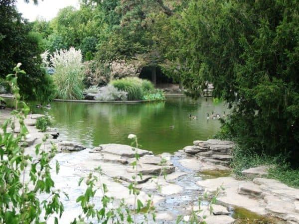 twin lakes eden park cincinnati