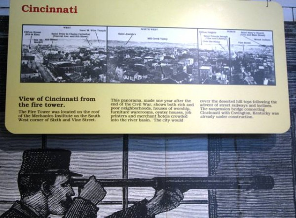 cincy history at the fire museum of greater cincinnati