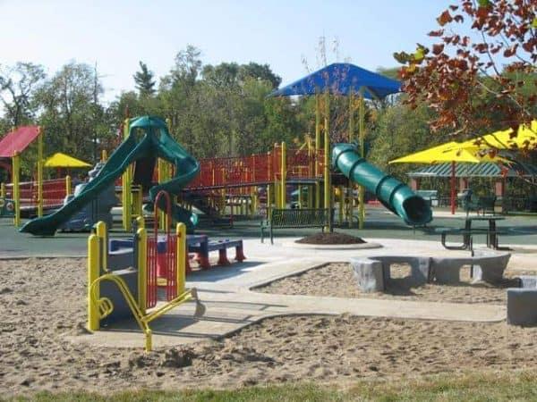 clippard park colerain township