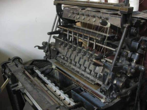 sewing machine repair cincinnati