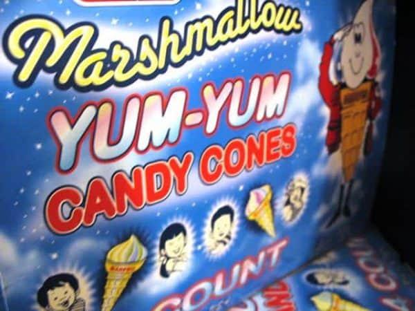 minges candy cincinnati