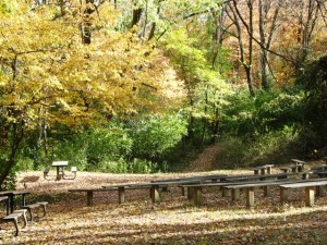 caldwell nature preserve cincinnati parks
