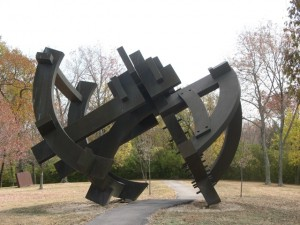 Day 187 – Pyramid Hill Sculpture Park