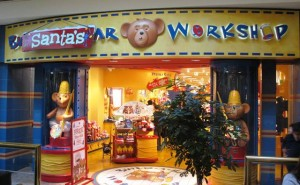 build a bear kenwood mall