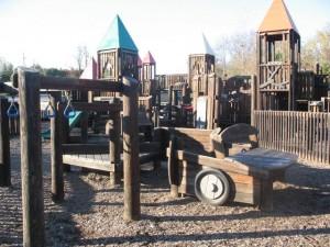 west fork park holiday playland cincinnati