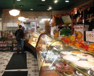 Day 228 – Servatii Pastry Shop and Deli