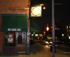 Day 231 – Dee Felice Cafe