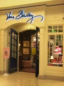 vera bradley store kenwood mall cincinnati