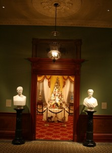 Taft museum of art cincinnati