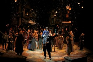 Day 239 – A Christmas Carol at Playhouse in the Park