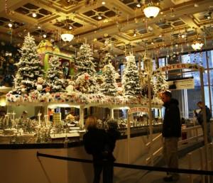 duke energy holiday train exhibit cincinnati