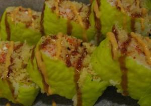 soho sushi cincinnati