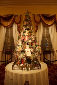 taft museum of art cincinnati antique christmas