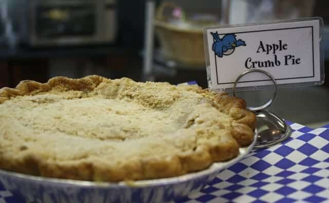 bluebird bakery glendale