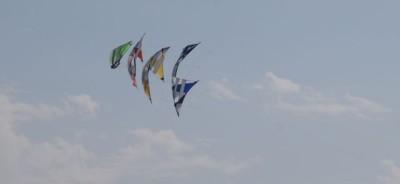 Day 318 – Kite Fest