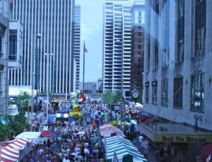 Day 345 – Taste of Cincinnati 2011