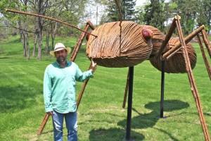 glenwood gardens big bugs