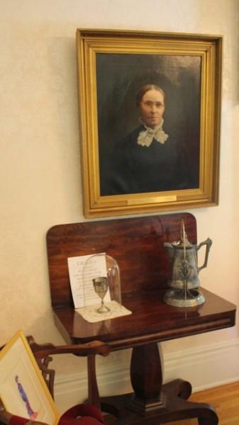 promont museum milford ohio