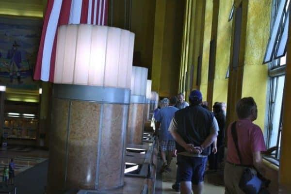 cincinnati union terminal rotunda tour