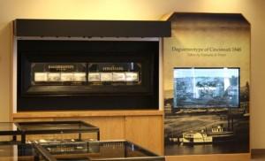 1848 Cincinnati Daguerreotype Tour
