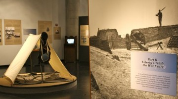 national underground railroad freedom center civil war cincinnati