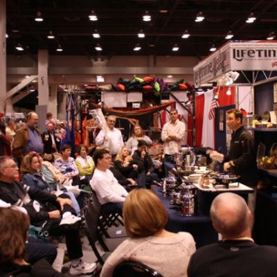 The Home and Garden Show 2012