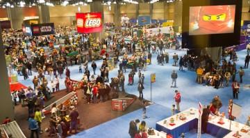 lego kidsfest arena