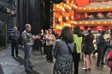 aronoff theater cincinnati