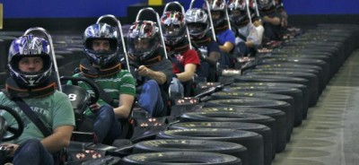 Full Throttle Indoor Karting