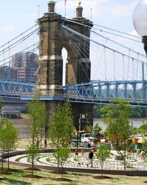 roebling smale riverfront park