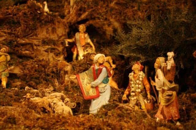 spirit of christmas tour st francis seraph