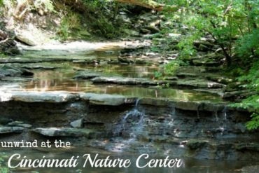 cincinnati nature center