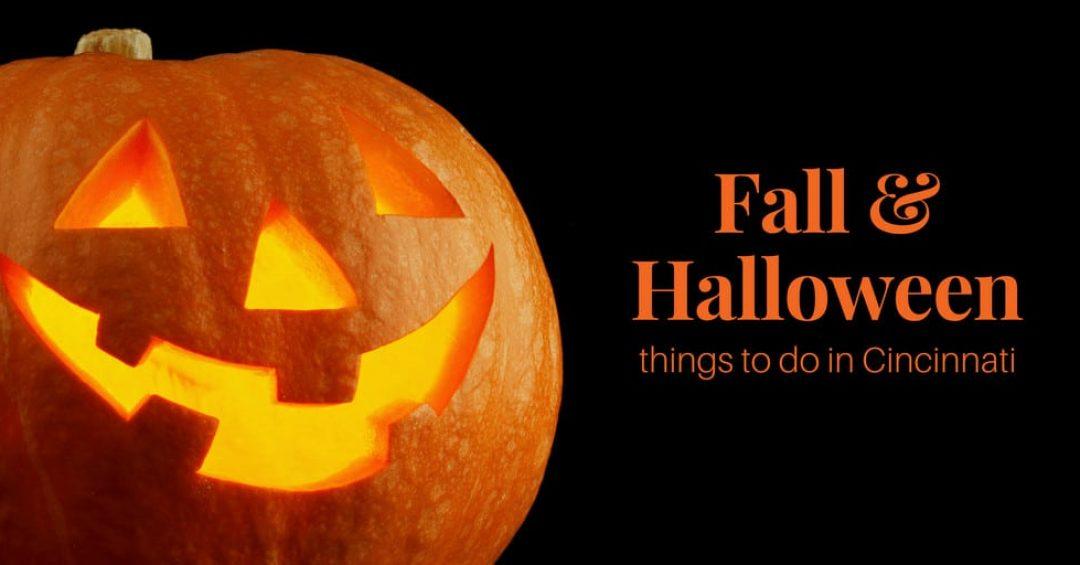Ultimate Fall and Halloween Fun Guide