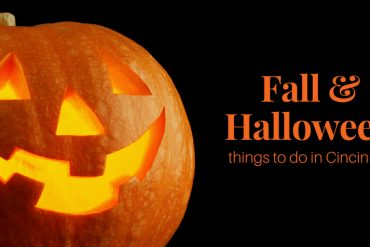 Fall and Halloween Things To Do